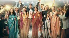 Mission Mangal Box Office Collection: अक्षय की मिशन मंगल ने चार दिन में कमाए इतने करोड़, बॉक्स ऑफिस पर चमक ला दी