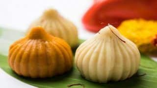 Ganesh Chaturthi Special: Modak Recipes You Have Got to Try