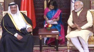 पीएम मोदी को ''द किंग हमाद ऑर्डर ऑफ द रेनेसां' सम्मान, आज बहरीन में करेंगे श्रीनाथ मंदिर का दर्शन