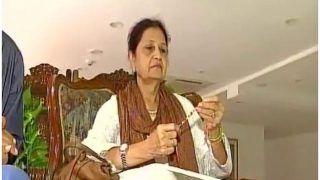PM मोदी को राखी बांधने दिल्ली पहुंची ये पाकिस्तानी बहन, कहा- 36 सालों से बांधतीं हूं राखी