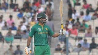 Middlesex Sign Pakistan All-rounder Mohammad Hafeez For T20 Blast