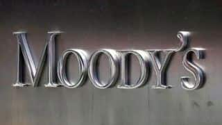 Moody's Sees Domestic And External Headwinds to Persist Over Fiscal