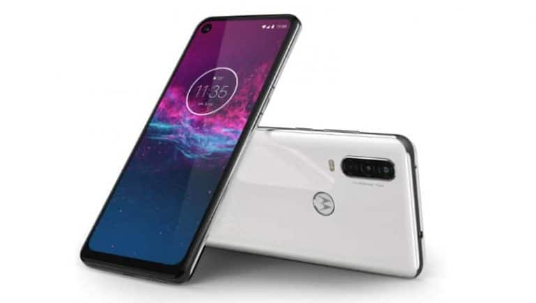 Motorola One Action स्मार्टफोन एक्शन कैमरा फीचर्स के साथ हुआ लॉन्च, जानें कीमत और स्पेसिफिकेशंस