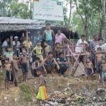 Myanmar Ready For Bangladesh to Repatriate Over 3,600 Rohingya Refugees