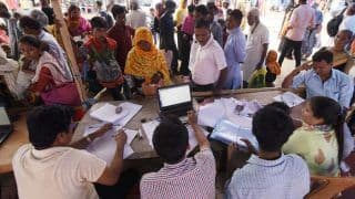 Officers Working 24x7 For 'Error-free' Final NRC List in Assam