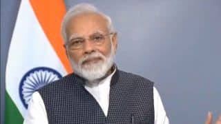 Vacant Government Posts in Jammu And Kashmir, Ladakh Will be Filled: Modi