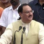 Independence Day Celebrations: 'Matter of Pride That We're Citizens Under PM Modi's Leadership,' Says Nadda