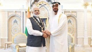 PPP Urges Pakistan Government to Recall Its Ambassador From UAE Over PM Modi Honour