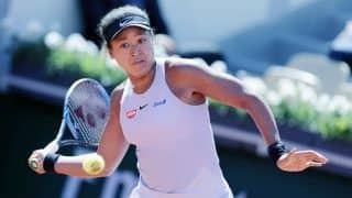 Oz Tennis Star Ash Barty Loses Number 1 Spot to Japan's Naomi Osaka
