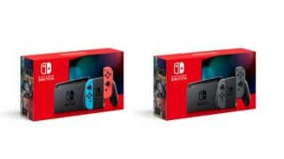 Nintendo Switch Lite India prices out, older Switch gets a discount