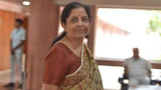 Nirmala Sitharaman to Meet Slowdown-hit Sectors, Allay Market Fears