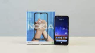 Nokia, Lenovo lead Android smartphone makers with software update while Vivo, LG are laggards: Counterpoint Research