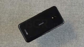Alleged Nokia 6.2 cases now listed on Amazon India ahead of expected September 5 launch