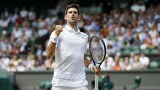 US Open Title: Novak Djokovic Will be The Man to Defeat