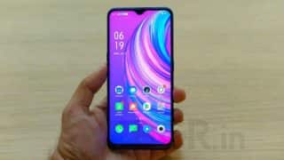 Oppo A9 review: If massive display and impressive battery are your priorities