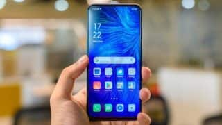 Oppo F11, Oppo F11 Pro prices in India slashed by Rs 2,000: Report