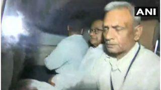 INX Media Case: सीबीआई ने पी चिदंबरम को किया गिरफ्तार, देखें वीडियो