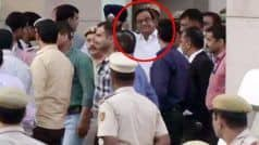 Chidambaram to be Lodged in Tihar Jail if Not Granted Bail, Will Get Wooden 'Takht' to Sleep