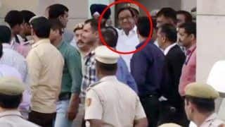 INX Media Case LIVE: CBI Gets 5-day Custody of Chidambaram; Family, Lawyers Can Meet Only 30 Minutes Daily