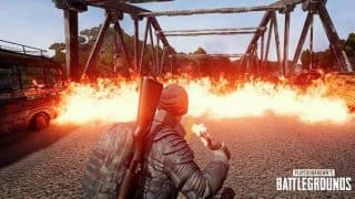 PUBG tips and tricks: How to use throwables