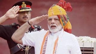 Narendra Modi 69th birthday: नाश्ते, लंच, डिनर में क्या खाते हैं मोदी, नहीं पड़ते बीमार, ये है फिटनेस का राज