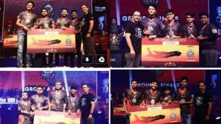 PUBG Mobile India Tour 2019: Four teams qualify for finals from Jaipur