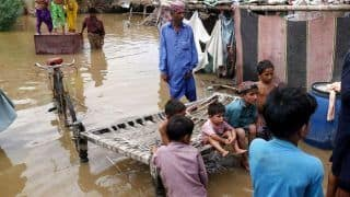 Over 160 Killed, 137 Others Injured as Heavy Rains Wreak Havoc in Pakistan