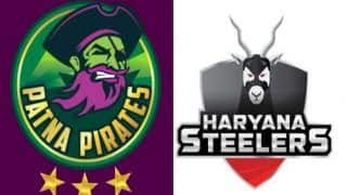 Dream11 Team PAT vs HAR Pro Kabaddi League 2019 - Kabaddi Prediction Tips For Today's PKL Match 30 Patna Pirates vs Haryana Steelers at Patliputra Indoor Stadium, Patna