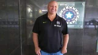 Former Team India Physio Patrick Farhart Joins Delhi Capitals