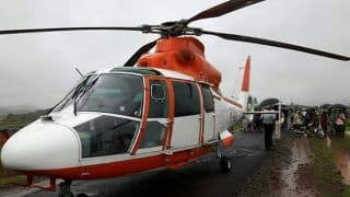 Government Seeks Prospective Bidders For Pawan Hans Limited by August 22