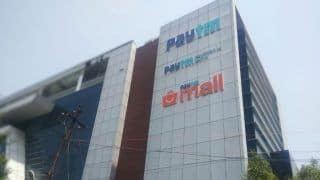Amit Nayyar Appointed President Financial Services Business at Paytm