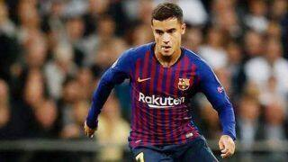 Bayern Munich Seal Loan Signing of Philippe Coutinho From Barca