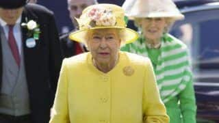 UK Government Asks Queen to Suspend Parliament in Second Week of September