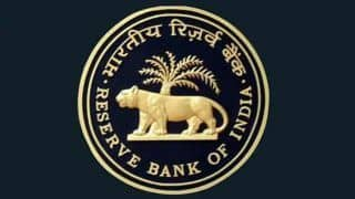 RBI Asks Government to Reduce Interest Rates on Small Savings Schemes For Better Rate Cut Transmission