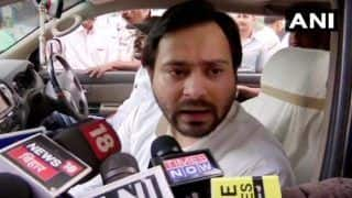 Jharkhand Results: 'Mahagathbandhan' Will Make a Clean Sweep, Hemant Soren Will be The Next CM, Says Tejashwi Yadav
