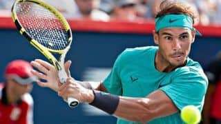 Rafael Nadal Pulls Out of Cincinnati Masters to Prepare For US Open
