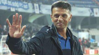 Happy Birthday Rahul Dravid: Why He's Indian Cricket's True Wall