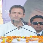 Defamation Case: Rahul Gandhi to Appear Before Surat Court Today