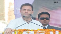 No Event Can Hide The Reality of Economic Mess: Rahul Gandhi on 'Howdy Modi' in Houston