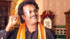 Rajinikanth's Next Film Not Called Thalaivar 168? Check Out New Name of Siruthai Siva-Directorial