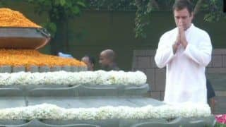 Rajiv Gandhi 75th Birth Anniversary Today: PM Modi, Gandhi Family Pay Tributes to Late Prime Minister