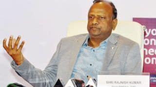 Economy Needs Stimulus, Credit Demand Muted: SBI Chairman Rajnish Kumar