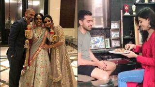 Shikhar Dhawan, Suresh Raina to Deepak Chahar, Jasprit Bumrah; How Team India Cricketers Celebrated Raksha Bandhan 2019 With Heartfelt Messages | VIDEOS AND POSTS