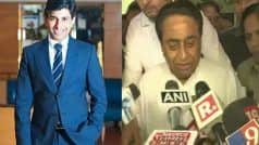 सीएम कमलनाथ के भांजे के खिलाफ ईडी ने दायर किया आरोपपत्र, मनी लौंड्रिग का है आरोप