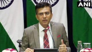 Countries Across Globe Have Accepted That CAA is Internal Matter of India: MEA