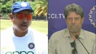 Ravi Shastri Thanks CAC, Kapil Dev After Being Retained as Team India Head Coach | WATCH VIDEO
