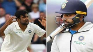 India vs West Indies 2019: Cricket Fans Slam Virat Kohli For Dropping Rohit Sharma, Ravichandran Ashwin From Playing XI For 1st Test in Antigua