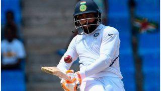 West Indies v India 1st Test: कप्तान के भरोसे पर खरा उतरने से खुश हैं रवींद्र जडेजा