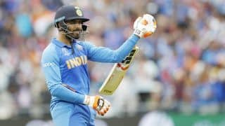 Ravindra Jadeja, Deepa Malik, Bajrang Punia Among Others Nominated For Sports Awards