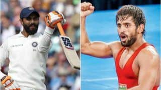 Ravindra Jadeja to Bajrang Punia, Deepak Malik to Swapna Barman: Full List of Nominees For Rajiv Gandhi Khel Ratna Award, Arjuna, Dhyanchand, Dronacharya Award Declared